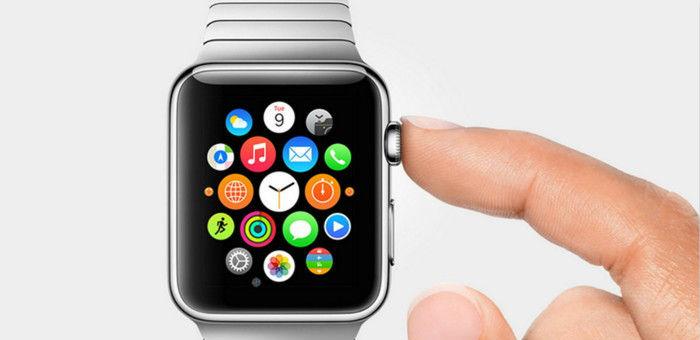 苹果将为 Apple Watch 推出专门的应用 | 极客早知道 2015 年 1 月 13 日
