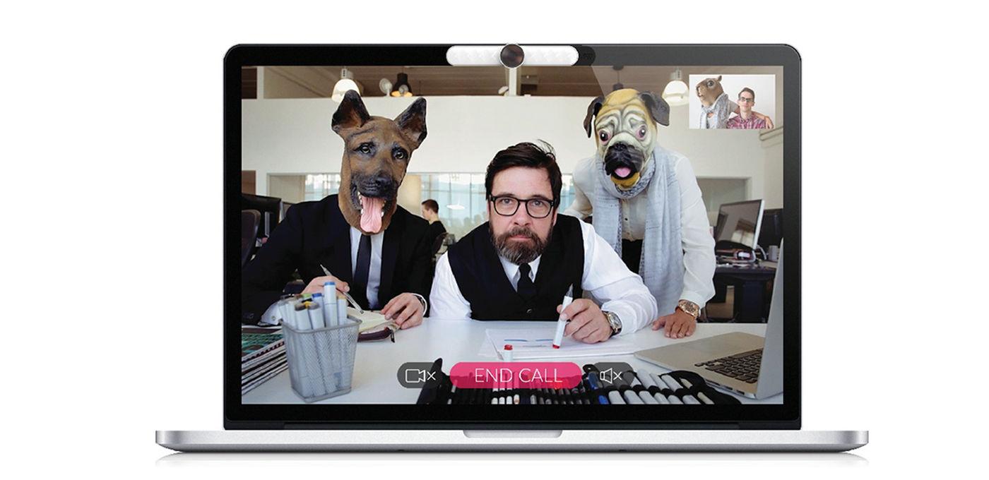「鸡肋」的笔记本摄像头还能玩出什么花样?