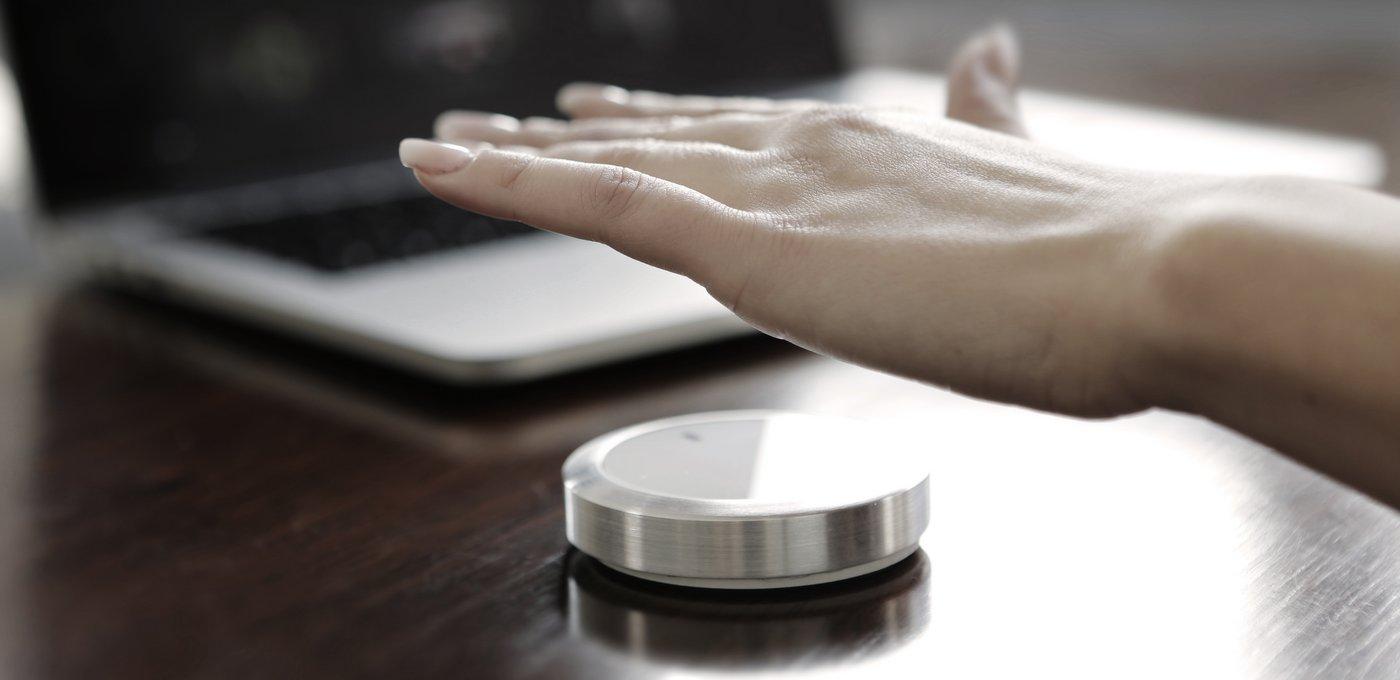 Flow:欲颠覆鼠标的手势控制器