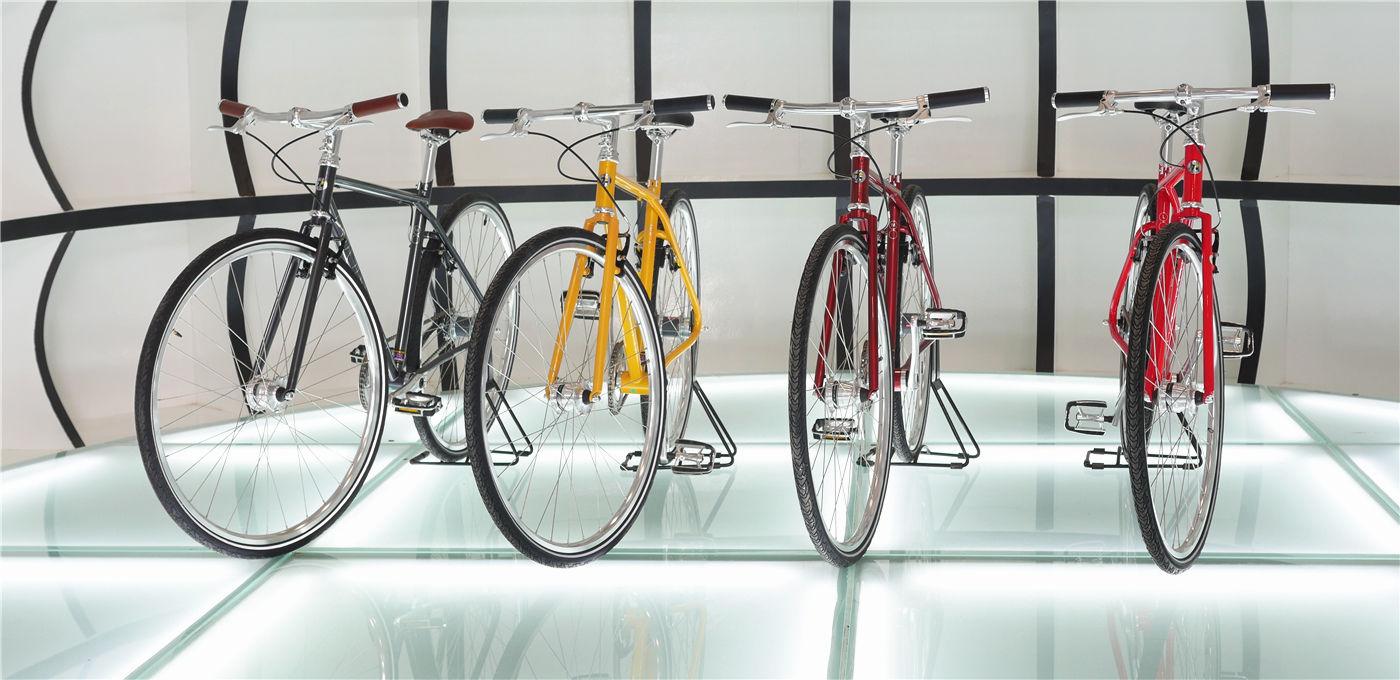 自行车热,造自行车更热!700Bike股权申购瞬间爆满