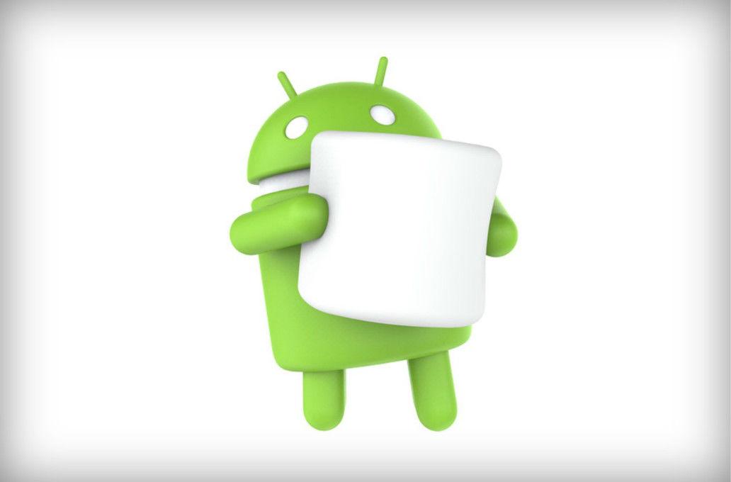 Android 6.0 来啦!这次发的是「棉花糖」