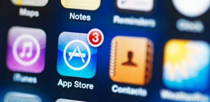 iPhone 6 推动苹果应用日下载量创新高 | 极客早知道 2014 年 11 月 25 日