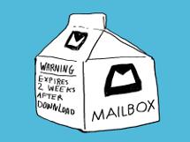 从 Mailbox 看产品设计火花