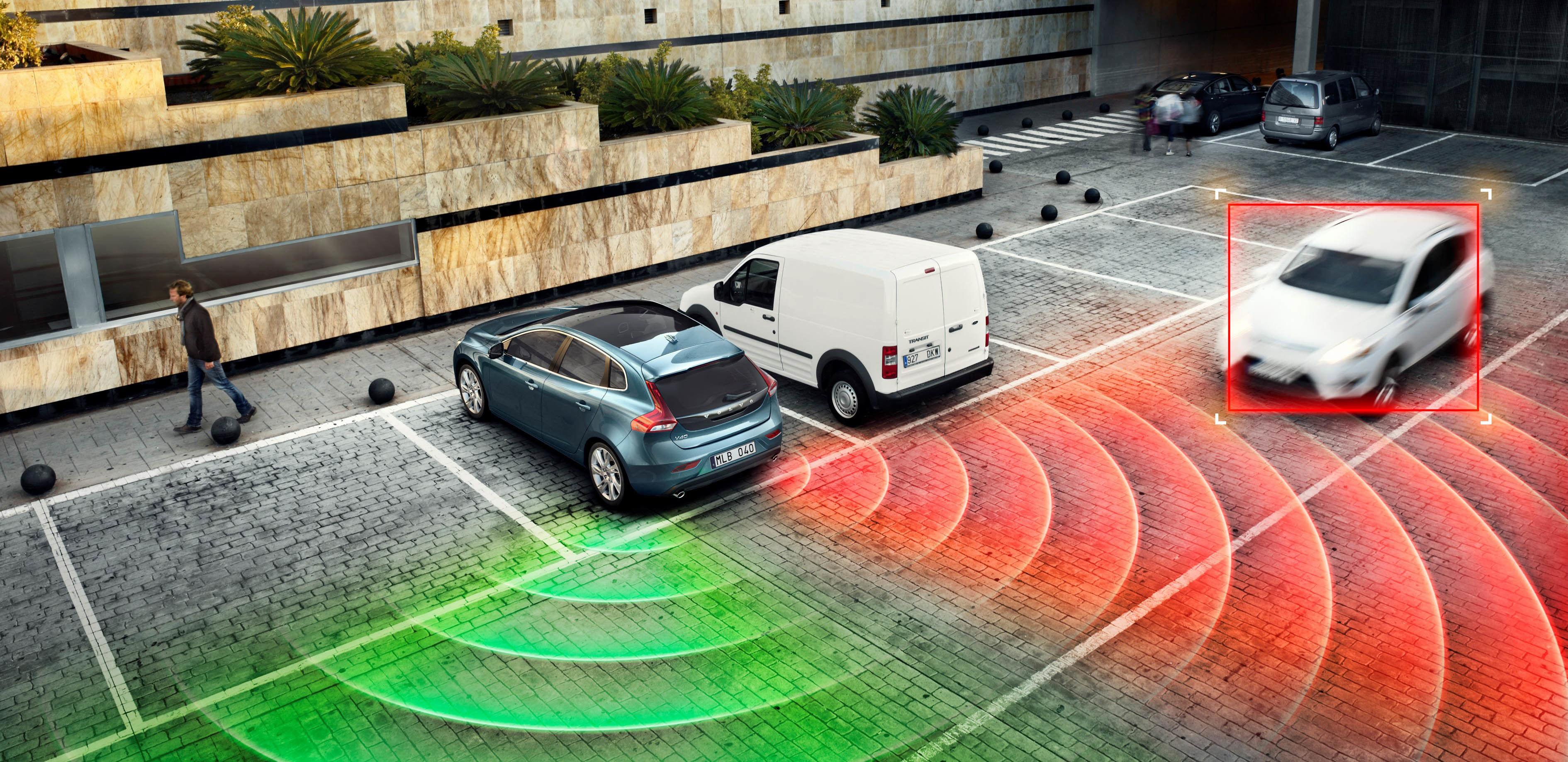 沃尔沃如何将自动驾驶能力运用到安全上?