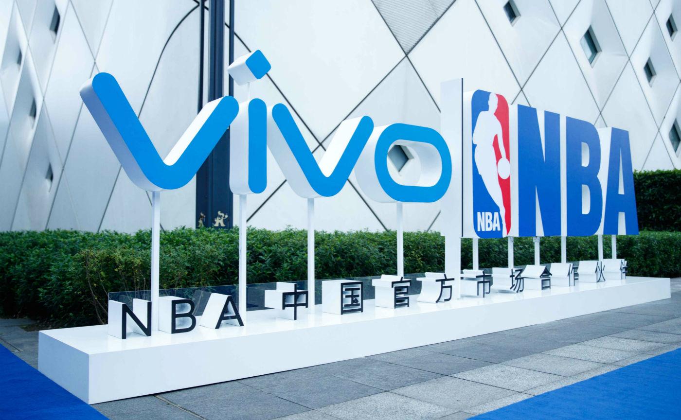 从牵手 NBA 中国看 vivo 面对年轻消费者的「说话之道」