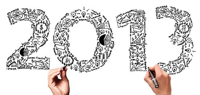 2014 年洗牌前,回顾 2013 年十二项预测