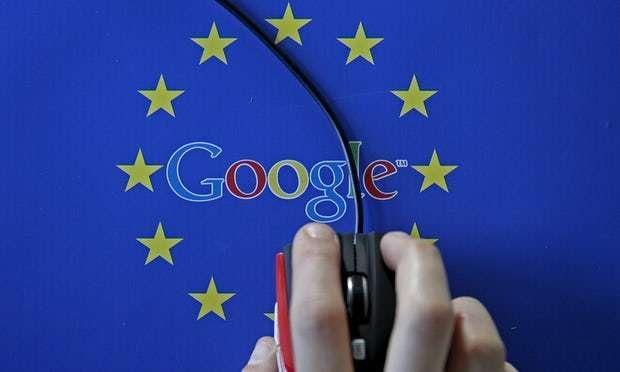 谷歌收到的 24 亿欧元天价罚单究竟怎么回事?