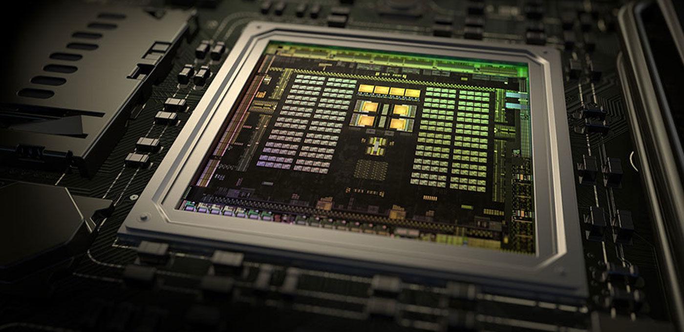 科普向丨「Nvidia 芯」的手机为何越来稀有?答案在这儿