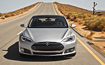 Tesla Model S 存在的问题