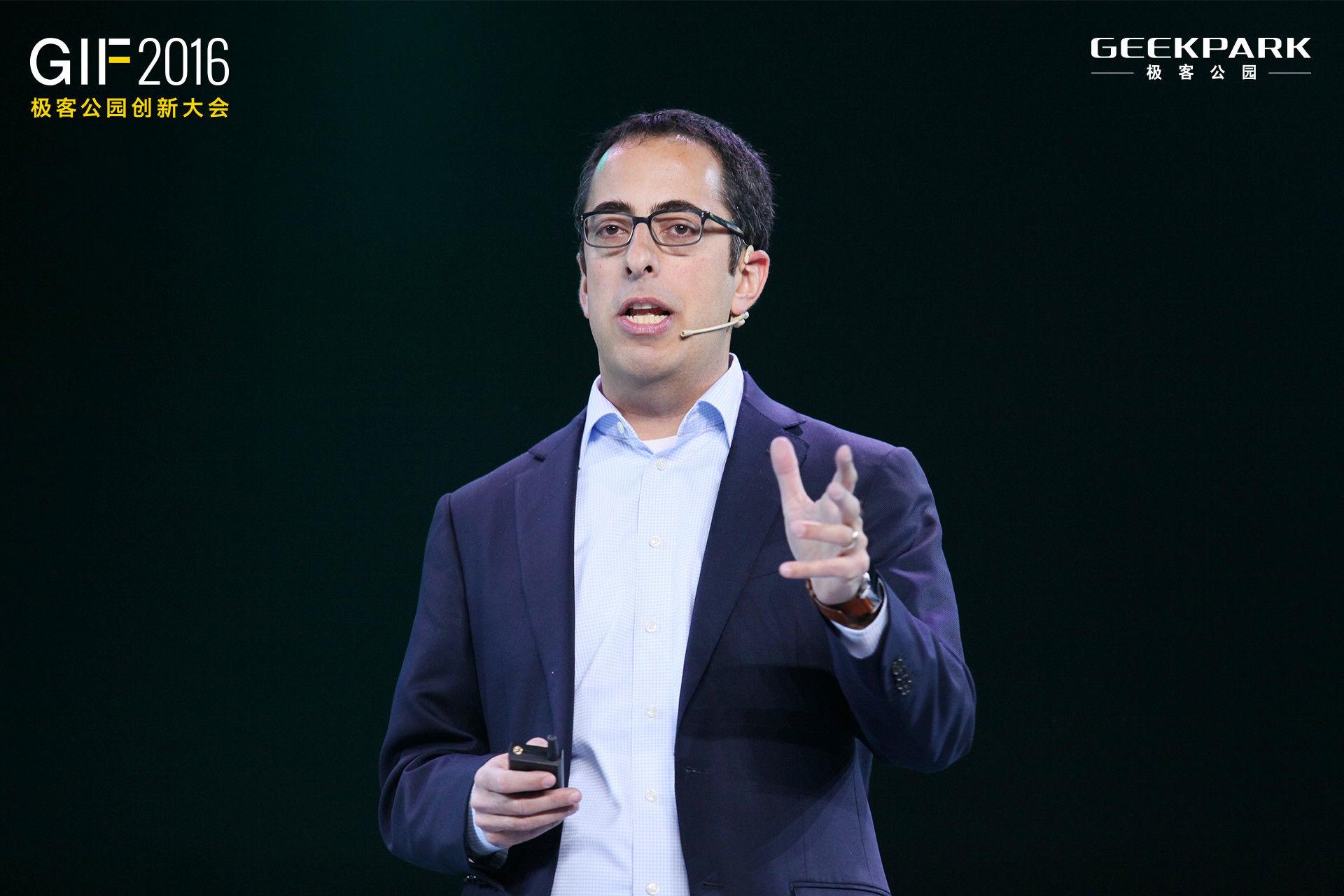 过去十年里,谷歌是如何不断孕育好产品的?