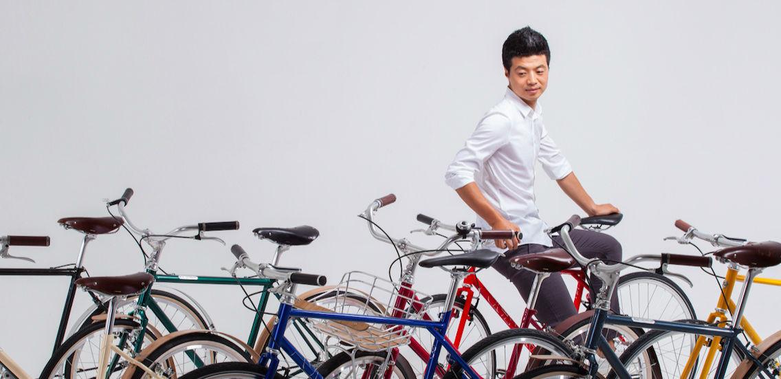什么是城市自行车?张向东用四款700Bike给你答案