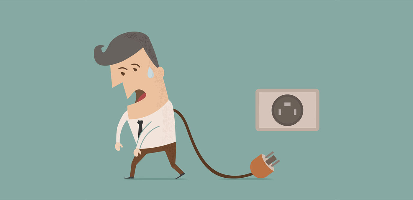 关于充电这件小事,看看这些不将就的人都做了些什么