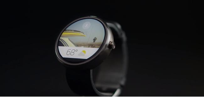 Android Wear 所谓的亮点和实际真相