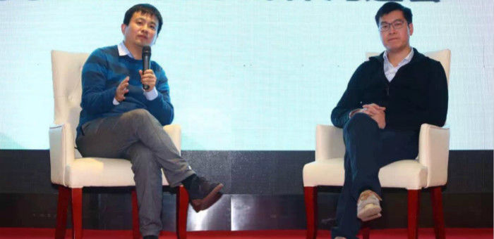 卸任58赶集联席CEO,杨浩涌为什么押宝二手车?