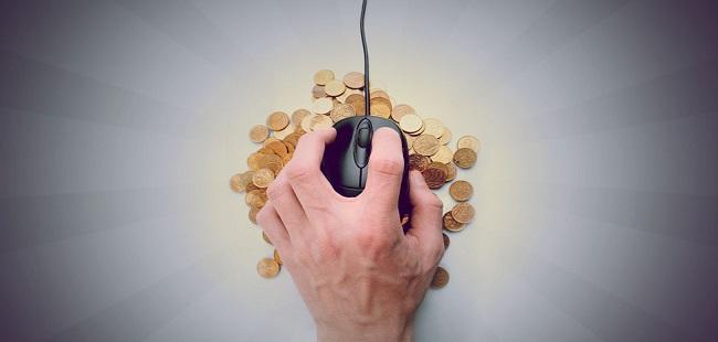 互联网金融变局初现