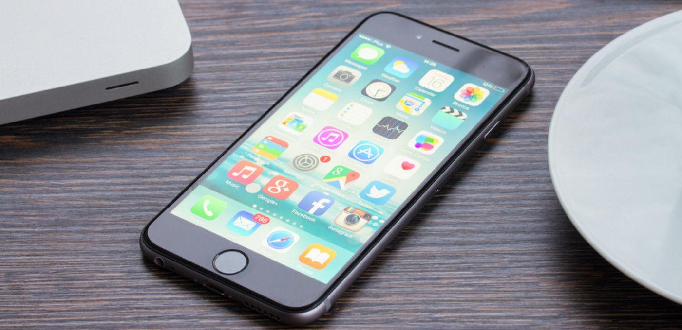 未来的世界里,将不再有旗舰手机