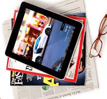 360传媒:导流量的阅读应用