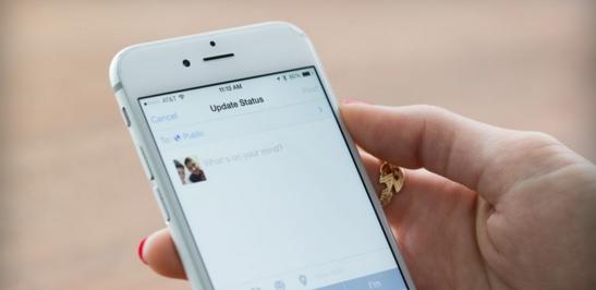 Facebook 正在测试客户端内嵌搜索引擎| 极客早知道 2015 年 5 月 11 日