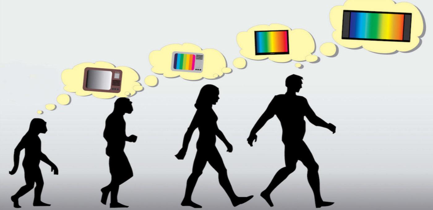 为什么科技产业需要摆脱升级文化?
