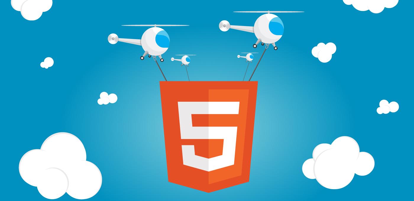 8 年,属于 HTML 5 的春天才悄然到来