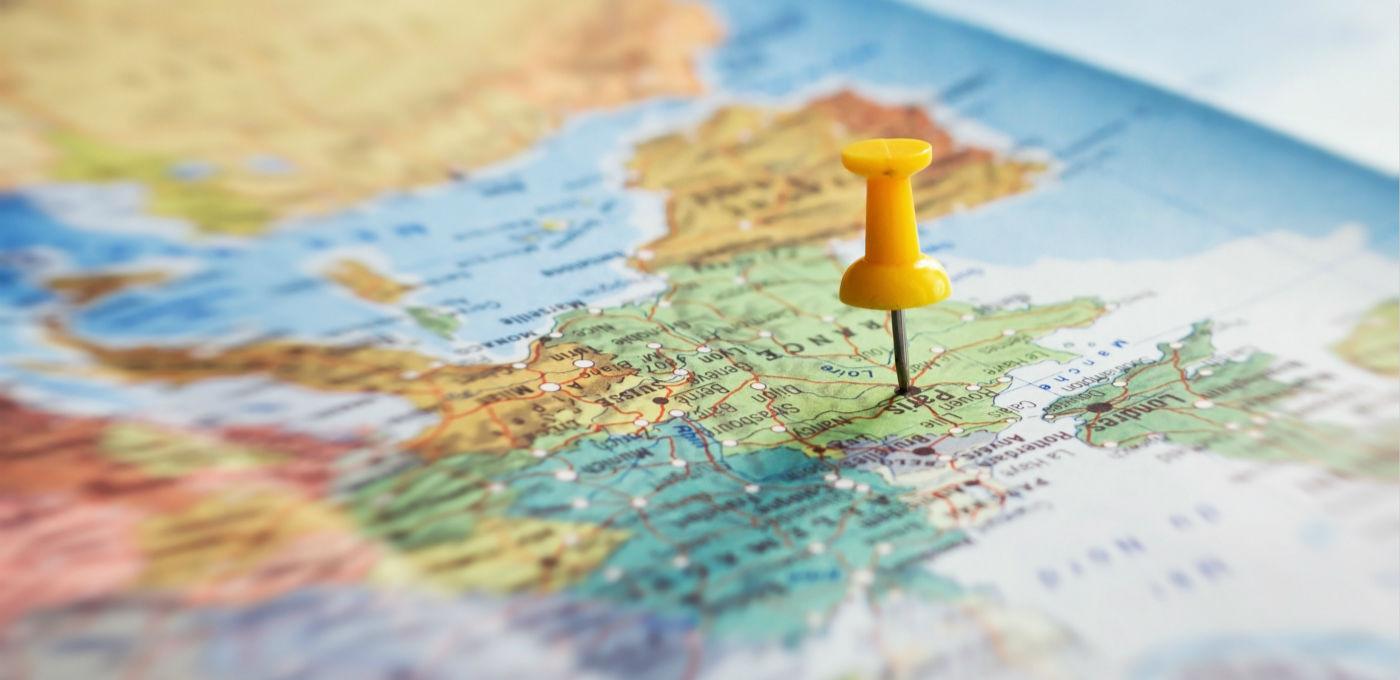 挖App | 给你一份充满回忆的地图,里面都是人们的美好瞬间