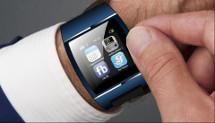 映趣科技的智能手表理念