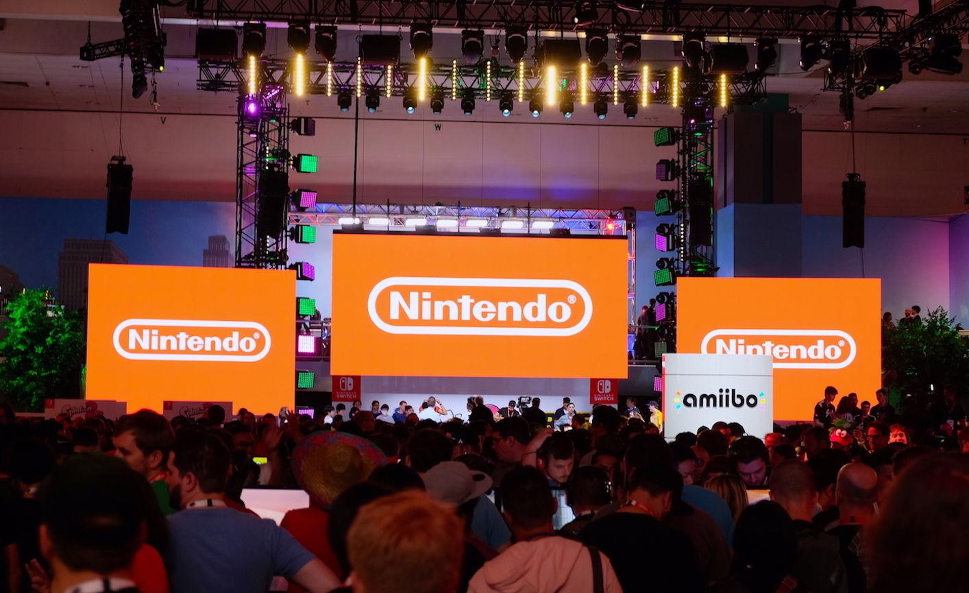 不止是马里奥新作,塞尔达更新也诚意满满,看看任天堂在 E3 上都说了啥?