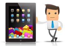 新一代 iPad 为开发者带来了什么