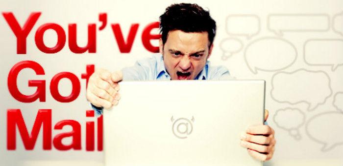 如何把邮箱用出幸福感