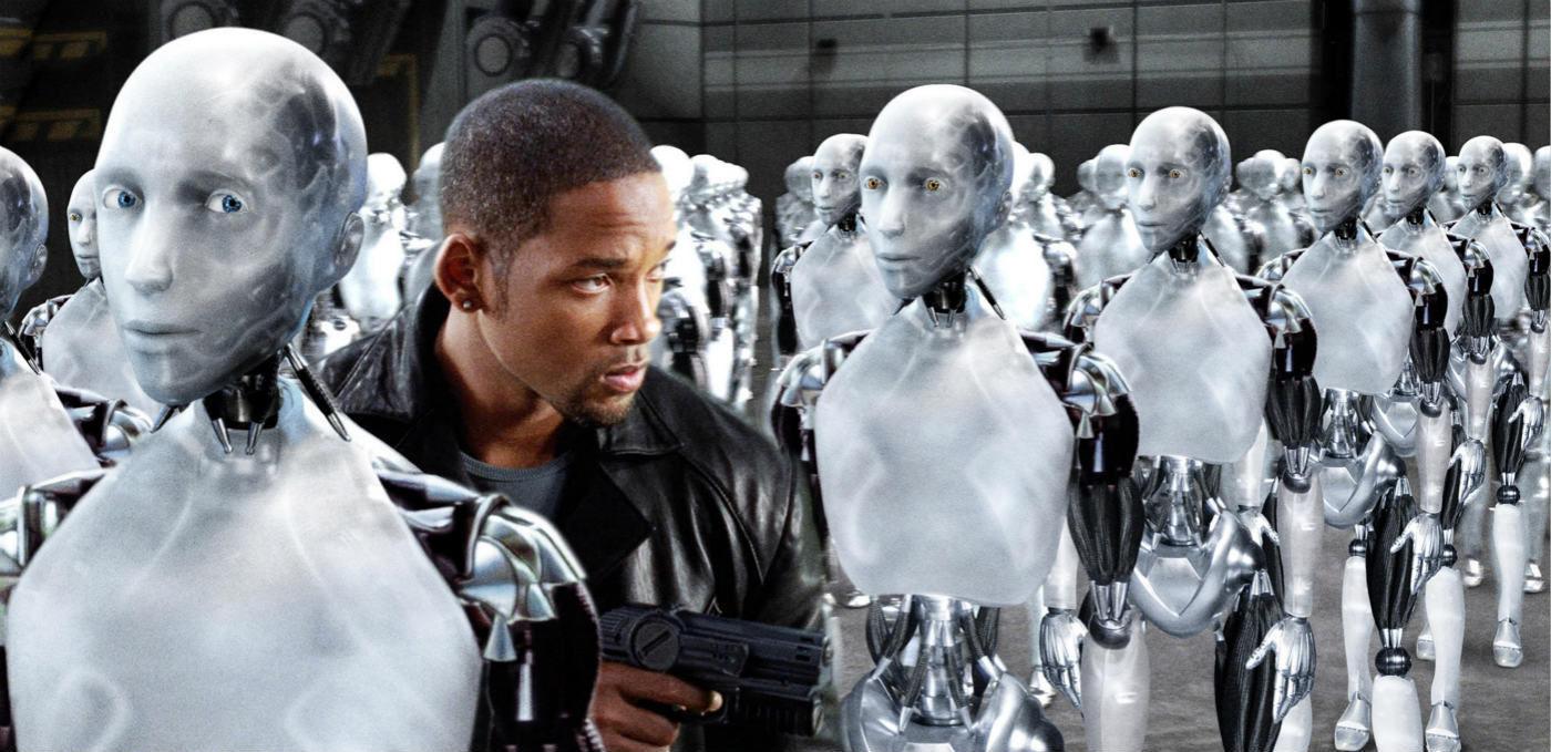 【极客周刊】你的声音你的脸,机器正在加速认识人类
