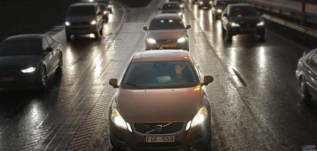 以自由之名:自动驾驶的近未来