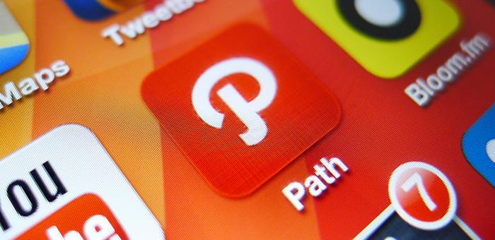 苹果收购 Path 已经「板上钉钉」| 极客早知道 2014 年 9 月 11 日