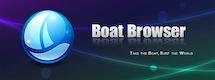 Boat Browser :DIY 你的专属浏览器