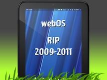 饱受煎熬的四年半:Palm 与 webOS 之死