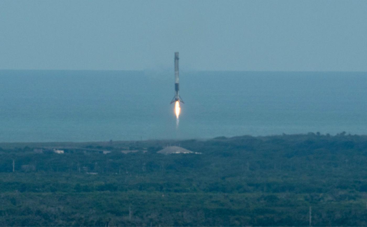 我国公布重复使用运载火箭方案,但「重复再利用」仅仅是手段