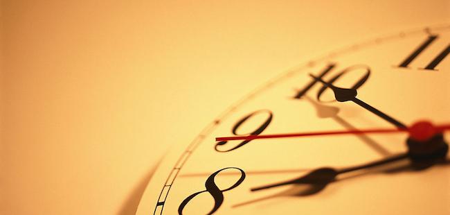 CalendarWatch:我想看着你的秒针发会呆