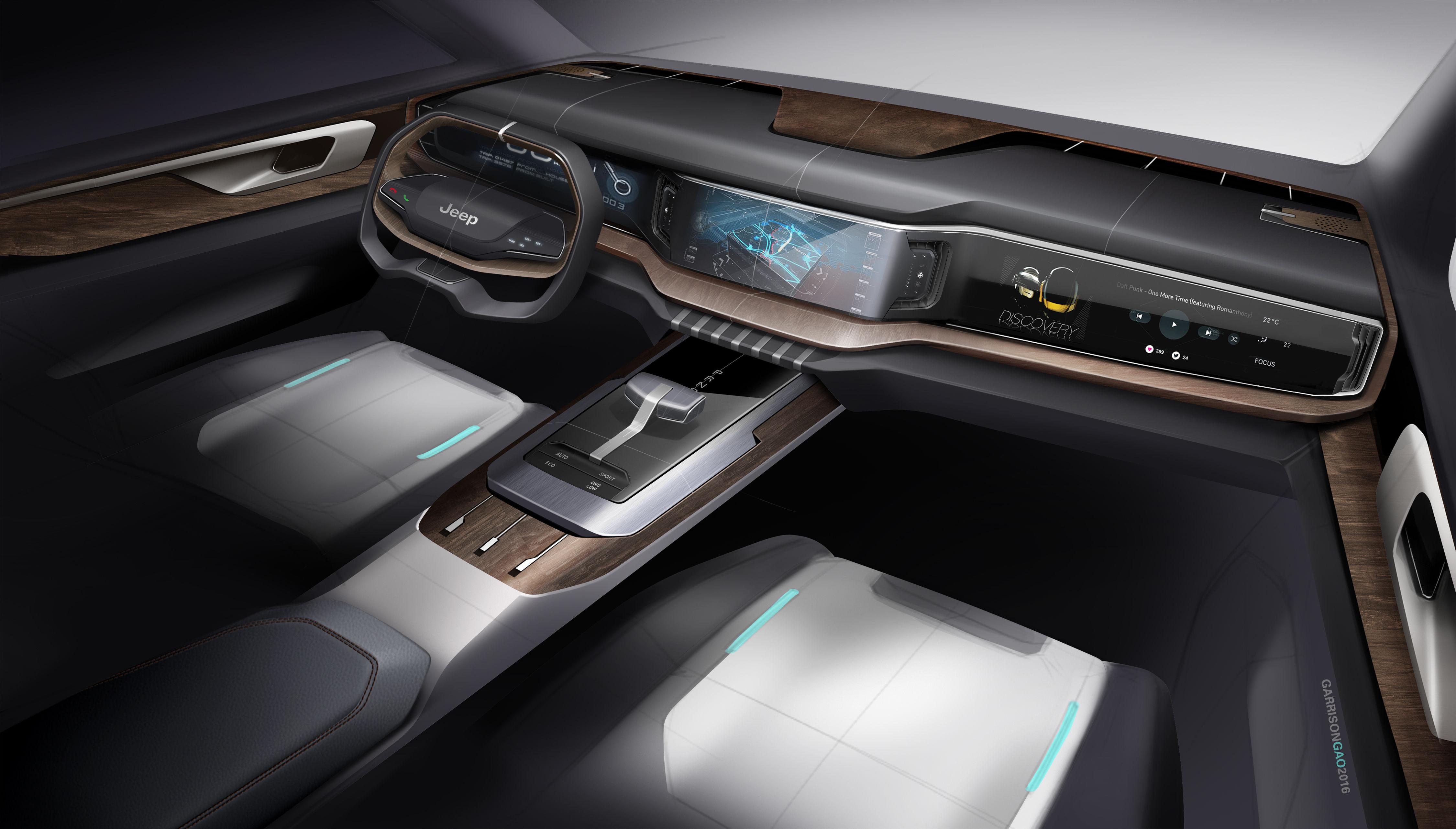 """概念车""""Jeep 云图""""  探索未来SUV的更多可能-内饰.jpg"""