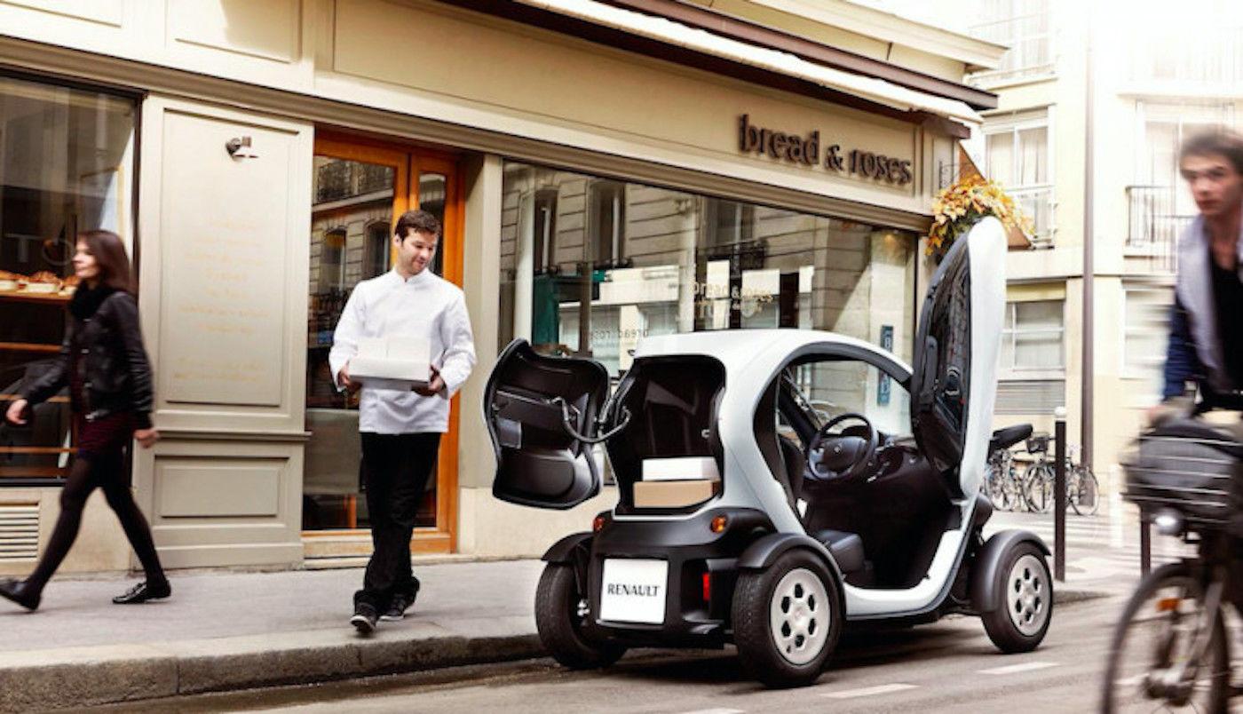 车和家也要玩「共享经济」,而且还是在欧洲?