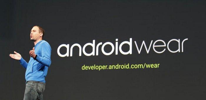 【外媒头条】Google 说,Android Wear 功能会更强大