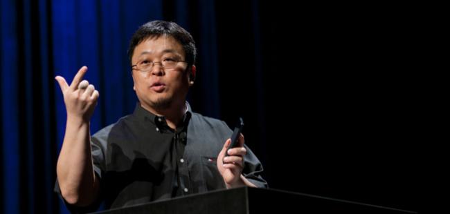 创业者罗永浩:走在做手机的路上从未恐慌