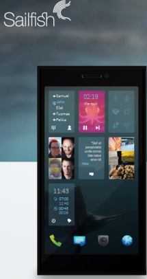 Jolla Sailfish OS SDK:如约而来的承诺