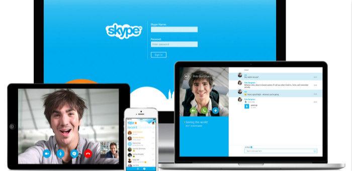 Skype 推出实时语音翻译功能 | 极客早知道 2014 年 12 月 16 日