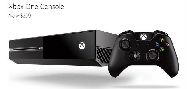迟钝的 Xbox One | 极客早知道 5 月 14 日
