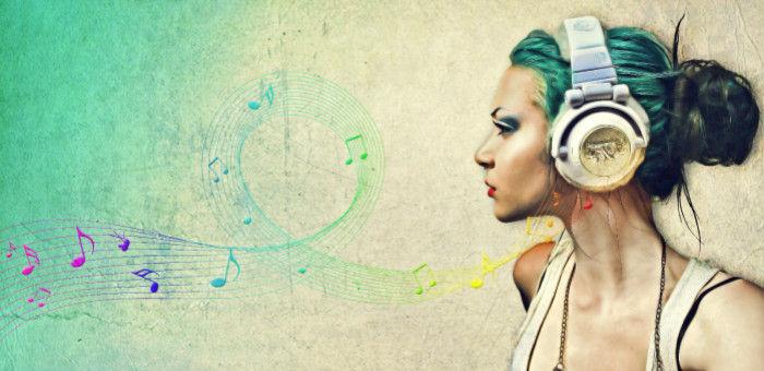 从网易云音乐看产品的功能、设计和运营