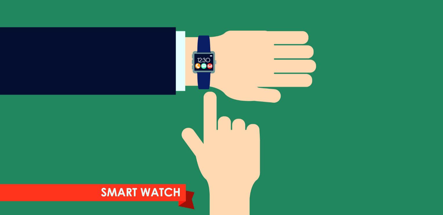 极客青年、文艺青年、普通青年……如果智能手表也分属性的话