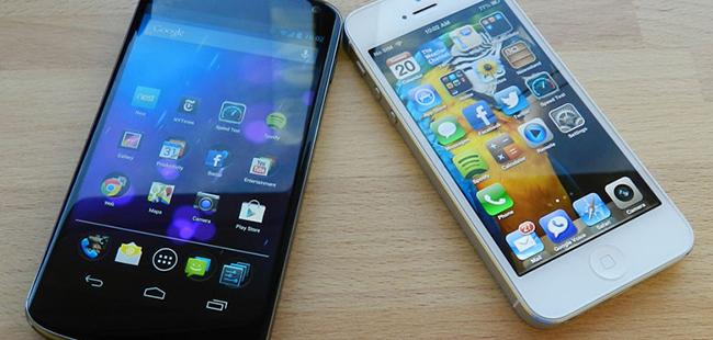我为什么要从一名死忠iPhone用户叛逃到Android阵营?