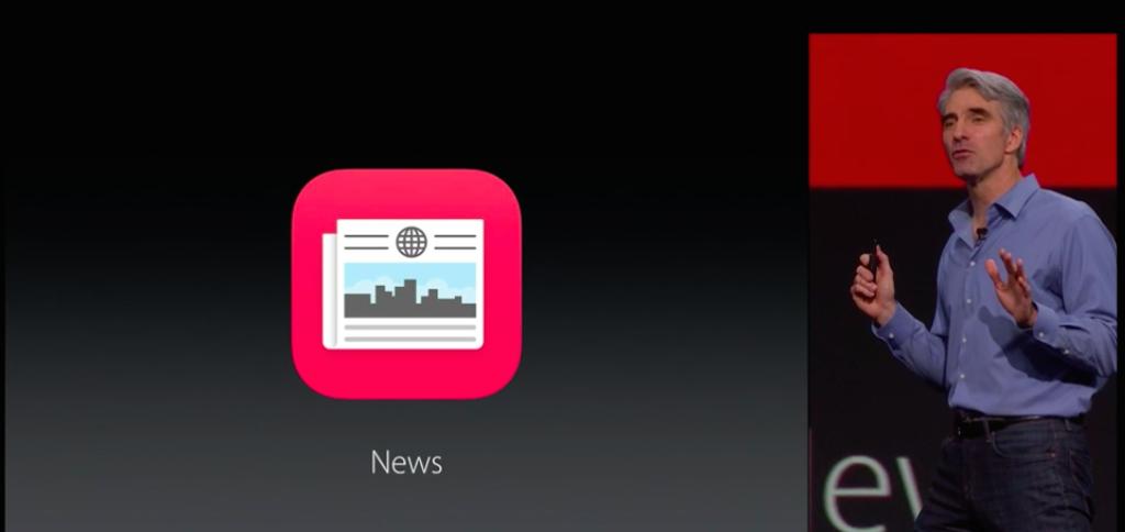 别期待太多,Apple News目前只是一款挺好看的Rss阅读器