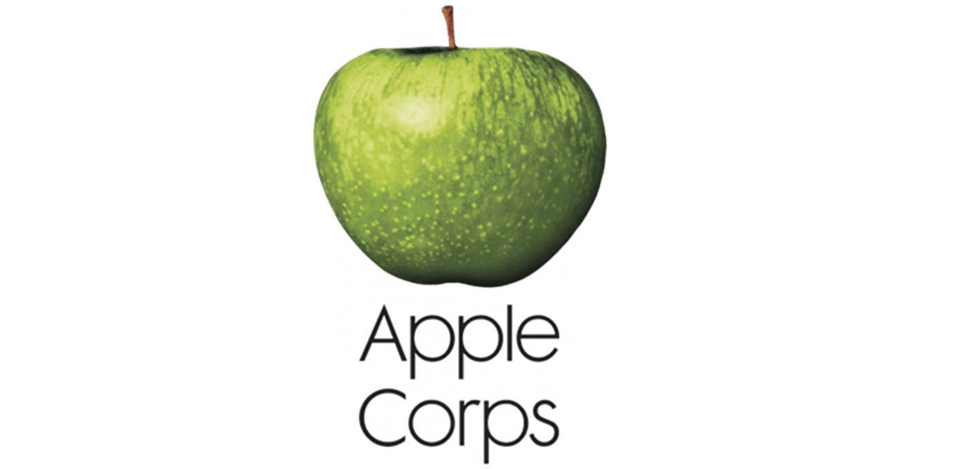 你所不知道的另一个「苹果公司」