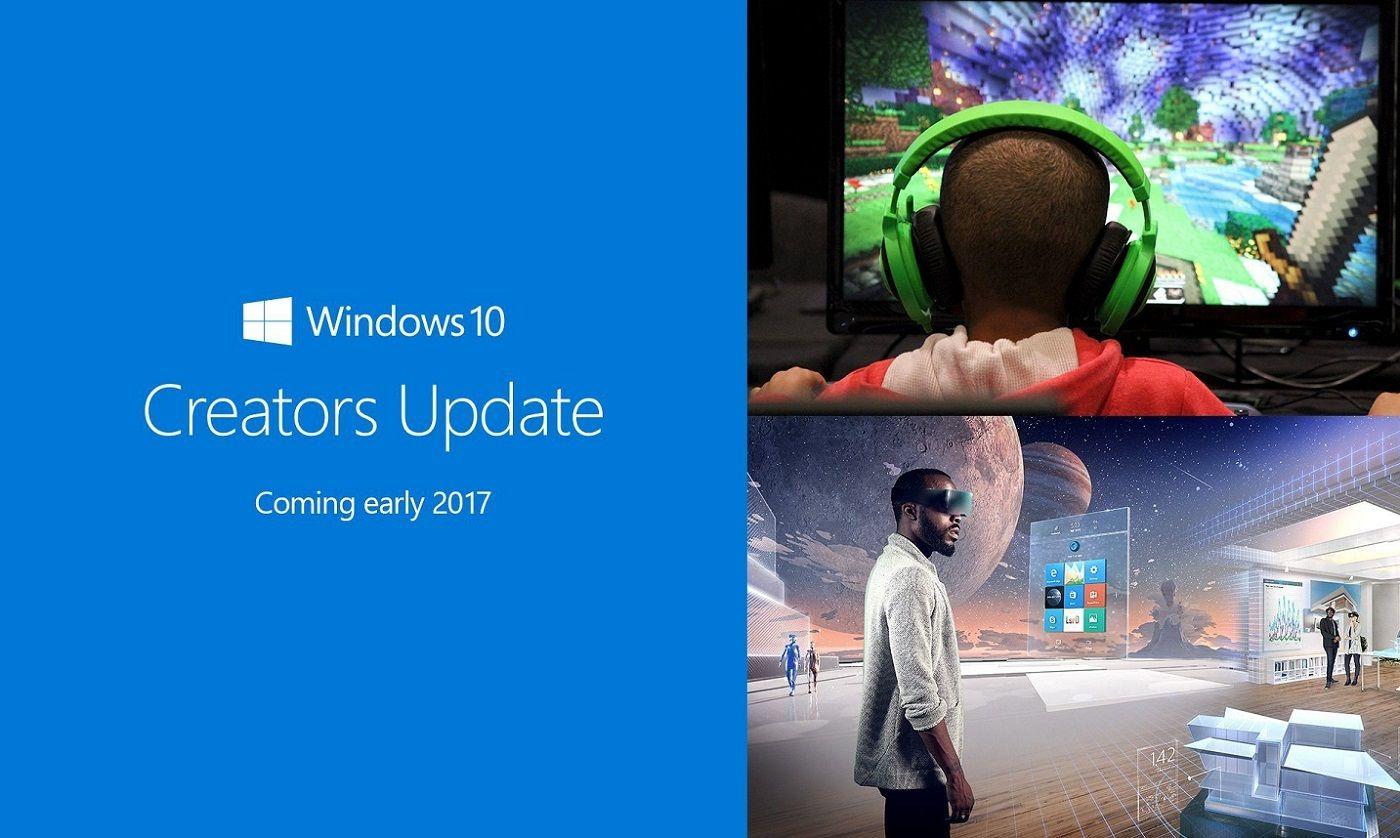 Windows 10 年度最大更新到来,更新内容、升级指南都在这了