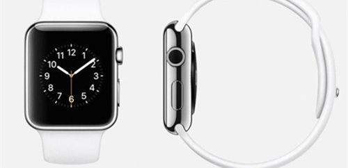 Apple Watch 的春天要来了?| 极客早知道 2014 年 12 月 8 日